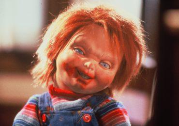 regreso del muñeco diabolico chuky