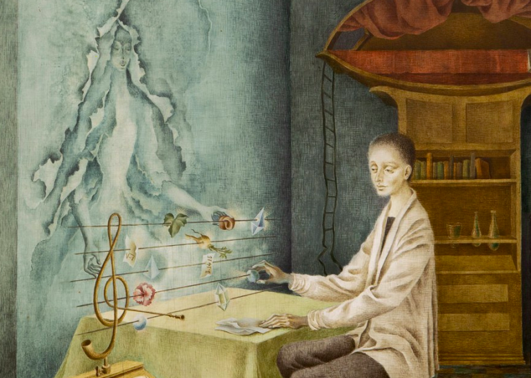 remedios varo rompe récord sotherby's