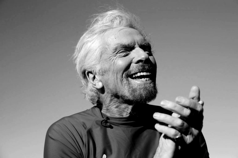 richard branson claves del éxito
