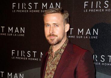 Ryan Gosling hombre lobo Universal Pictures