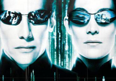 secuelas The Matrix the matrix reloaded