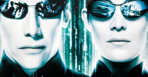 secuelas The Matrix the matrix reloaded