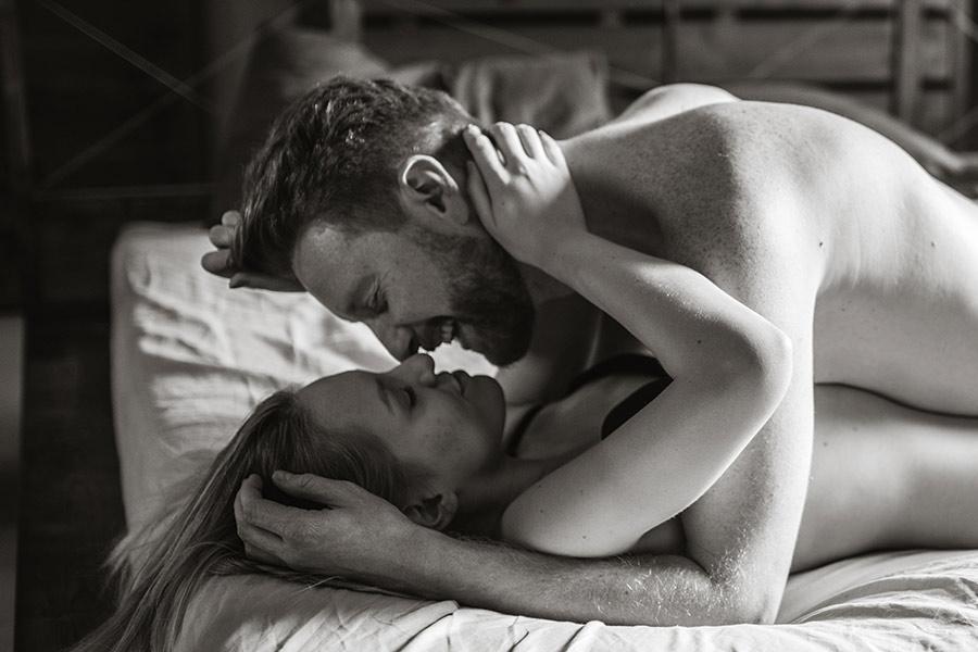 posiciones sexuales más placenteras