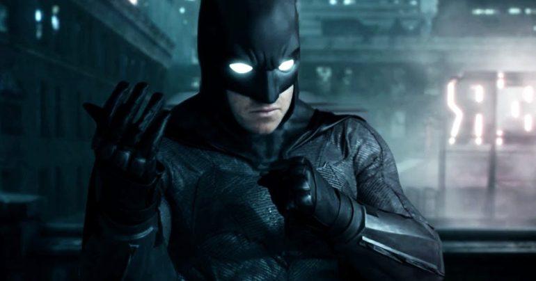 spinoff de the batman HBO Max