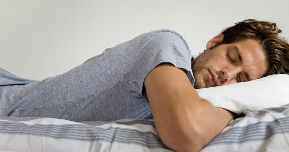 sueño reparador consejos descanso nocturno