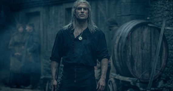 temporada dos The Witcher Netflix