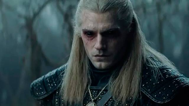 the witcher temporada dos netflix henry cavill