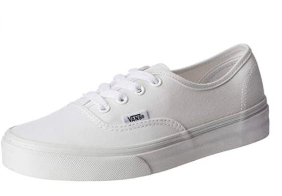 vans blancos harry styles