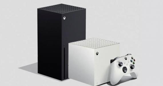 xbox series s render microsoft costo