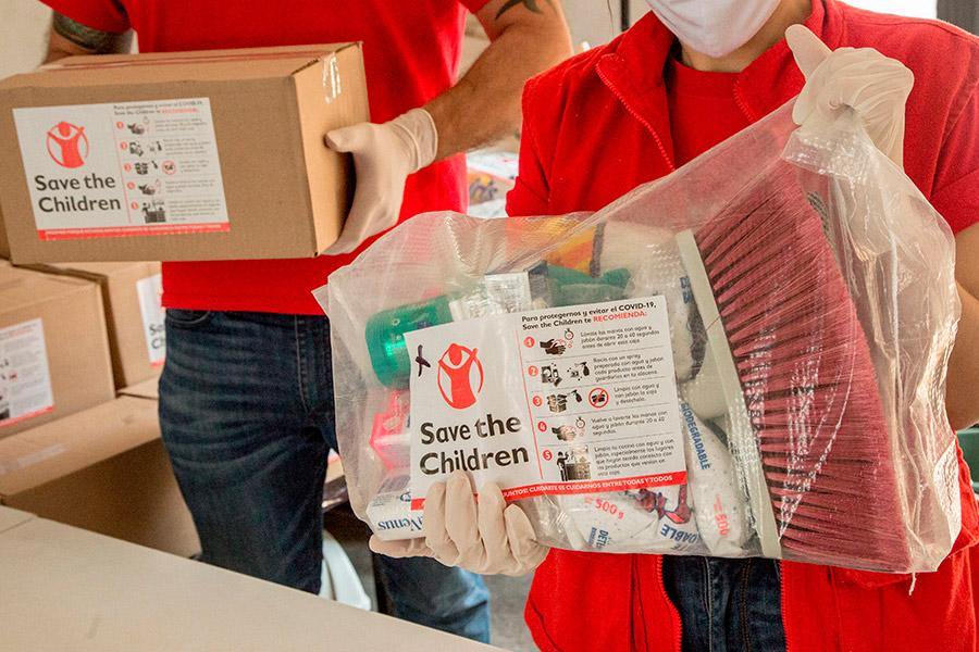 Bvlgari lanza nuevo e-commerce en México Save The Children