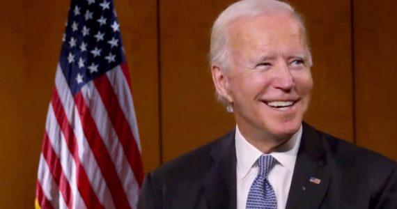 Joe Biden contra Donald Trump