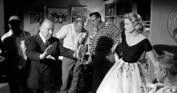 películas Alfred Hitchcock la ventana indiscreta Grace Kelly