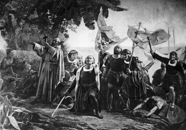 cristóbal colón llevó sífilis a Europa