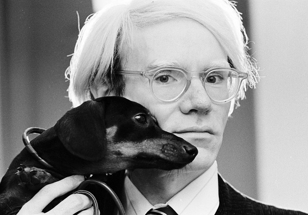 Andy Warhol Andy Warhola Warhol Museum