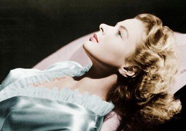 Ingrid Bergman Casablanca películas