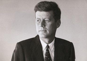 murieron de forma misteriosa John Fitzgerald Kennedy