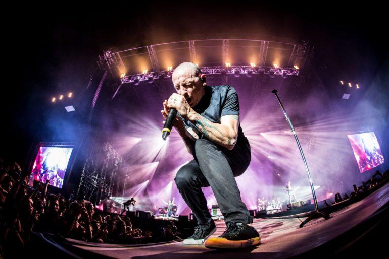 hybrid theory 20 aniversario Linkin Park
