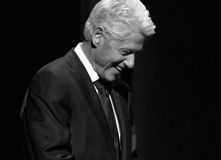 bill Clinton frases libros historia