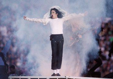 récords Michael Jackson música