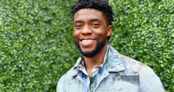 última película Chadwick Boseman Ma Rainey's Black Bottom