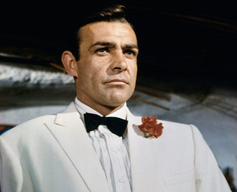 Sean Connery es el mejor James Bond 007 dr. no