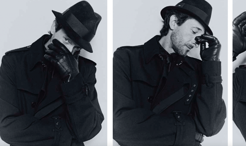 adrien brody esquire the french dispatch