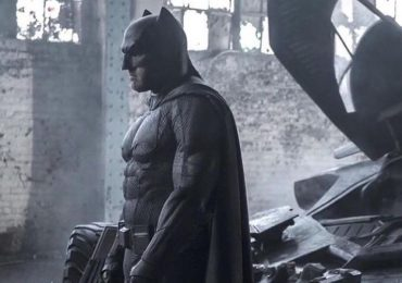 ben affleck batman regresa the flash