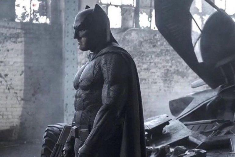 ben affleck batman regresa the flash