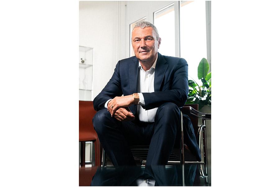Jean-Christophe Babin Bvlgari lanza nuevo e-commerce en México con una experiencia única