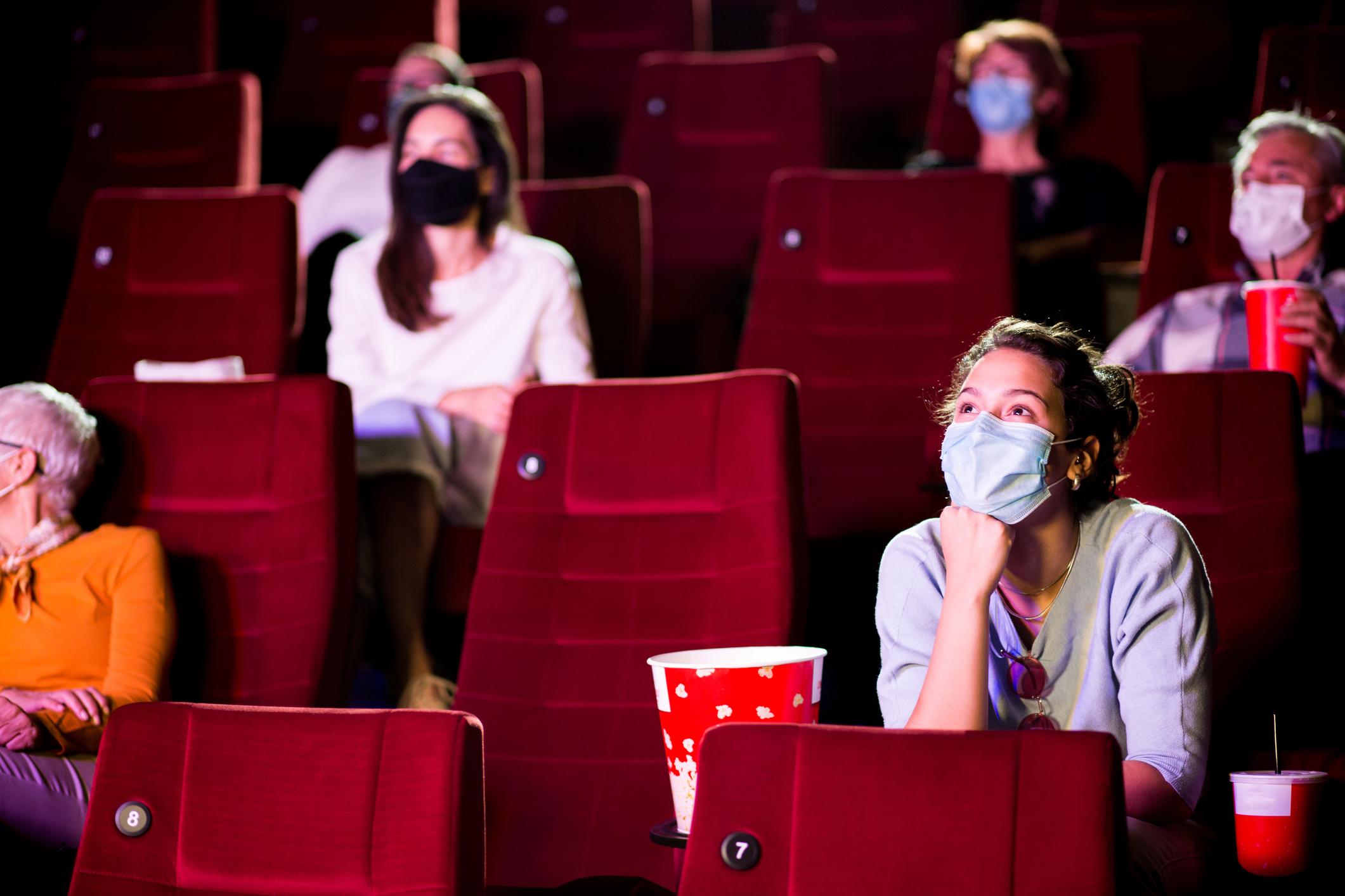 cines abiertos ciudad de méxico