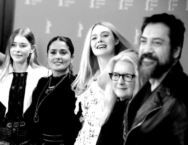 festival de cine de berlin sin género 2021