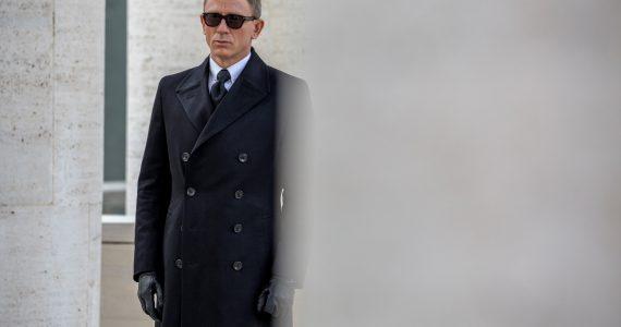 ¿quién es el mejor James Bond? Daniel Craig
