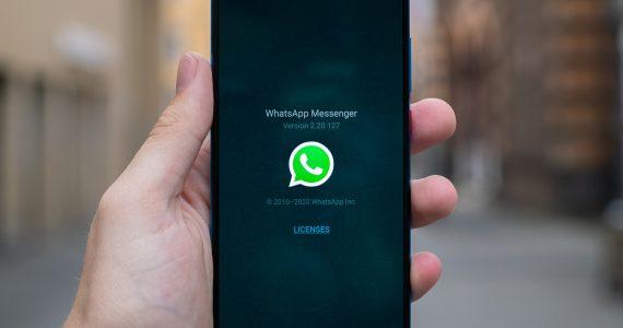 WhatsApp sin conexión a internet