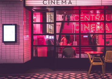 reapertura cines México coronavirus