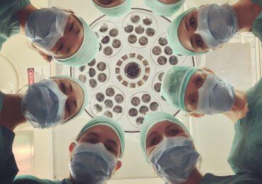 visitar hospitales no corre riesgo ante el coronavirus