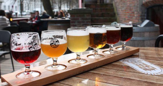 tipos de cerveza lager ale spout