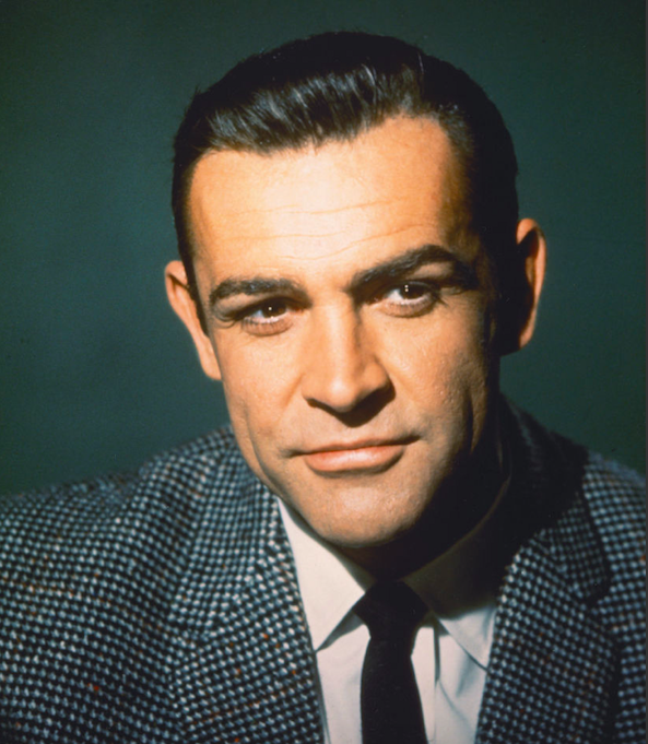 sean connery james bond 007 dr no