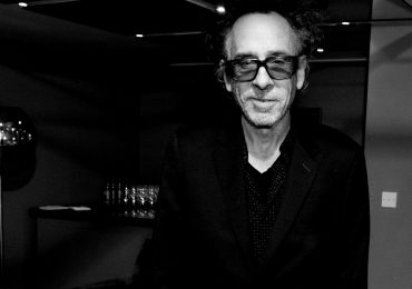 secretos Tim Burton exposición películas