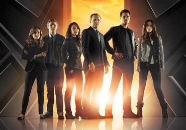 Agents of Shield historia MCU