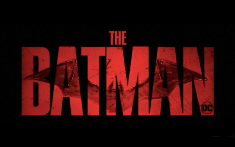 tráiler the batman dc fandome Robert Pattinson