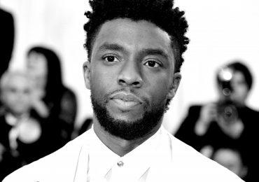 trayectoria Chadwick Boseman black panther