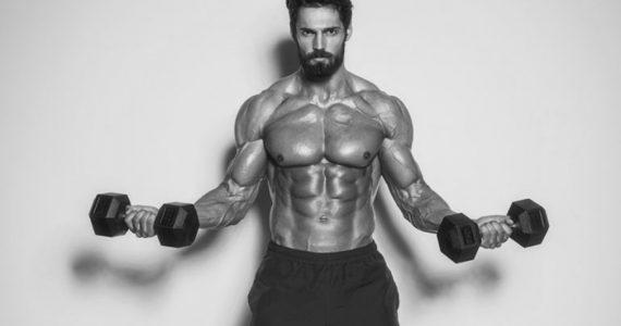 ¿Cuántas repeticiones debo hacer para tener buenos bíceps?