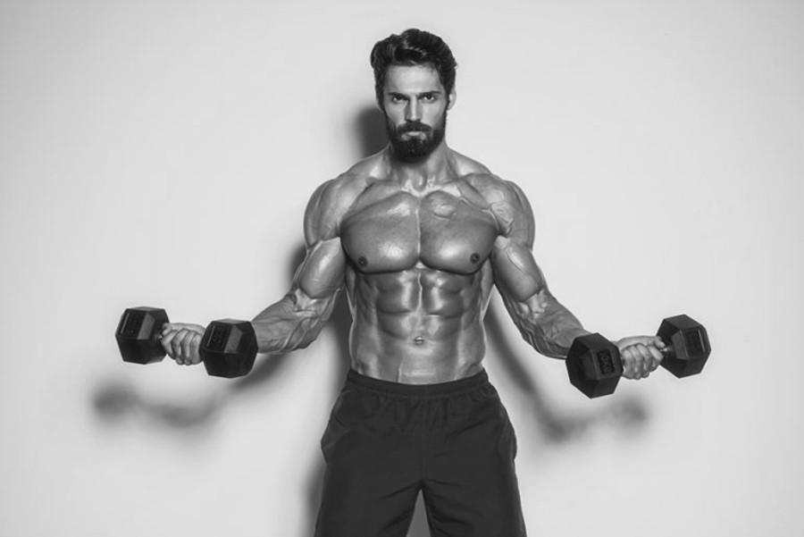 ¿Cuánto debo entrenar para tener buenos bíceps?