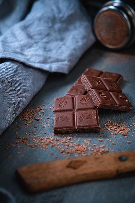 Cacao, cocoa y chocolate