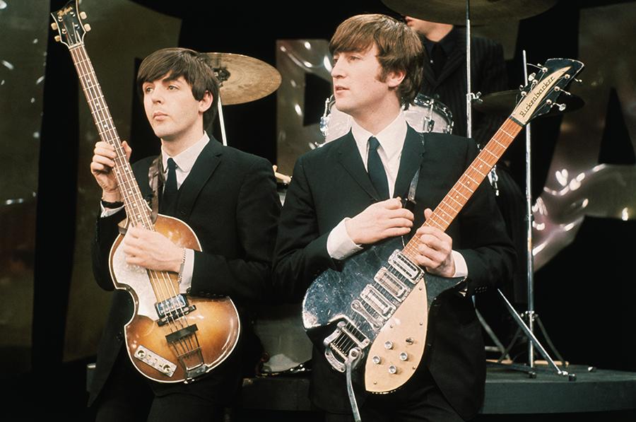 John Lennon biografía y datos curiosos