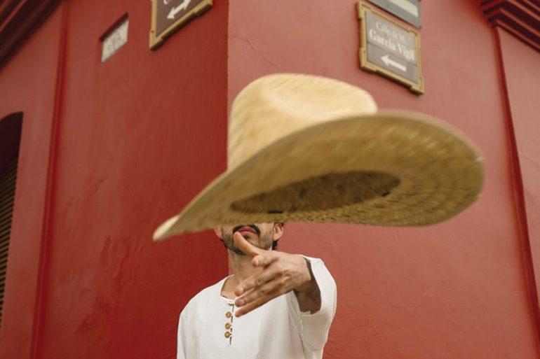 Oaxaca artesanías y costumbres