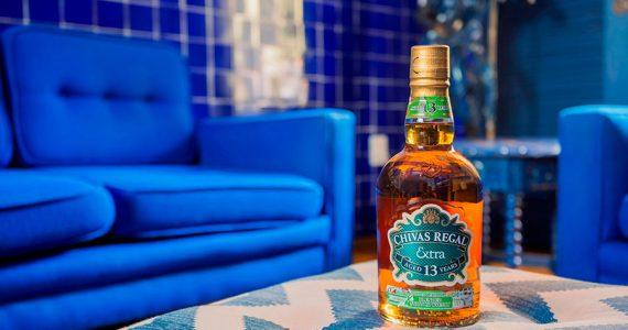 Chivas Regal Extra 13 Tequila