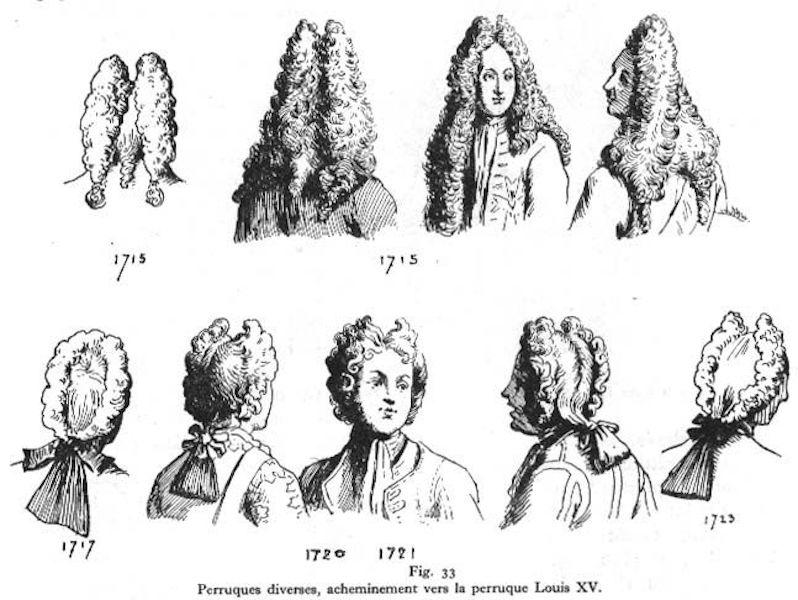 Luis XV