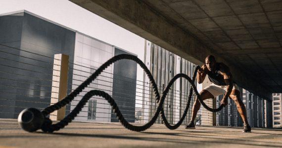 Los beneficios del entrenamiento dos veces al día