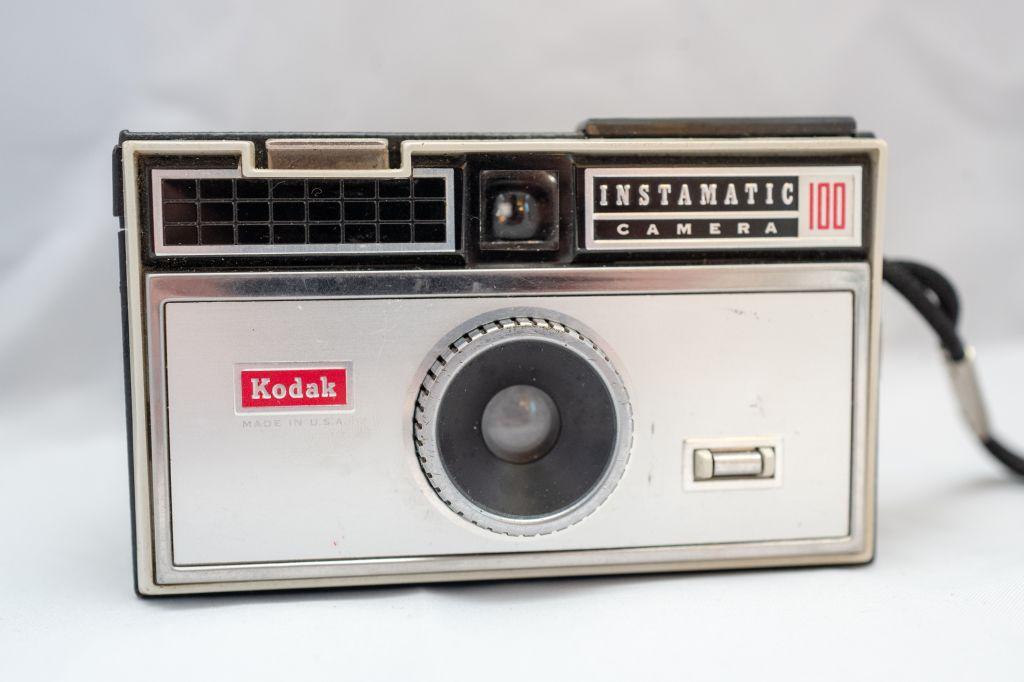 Marcas Nazi - Kodak